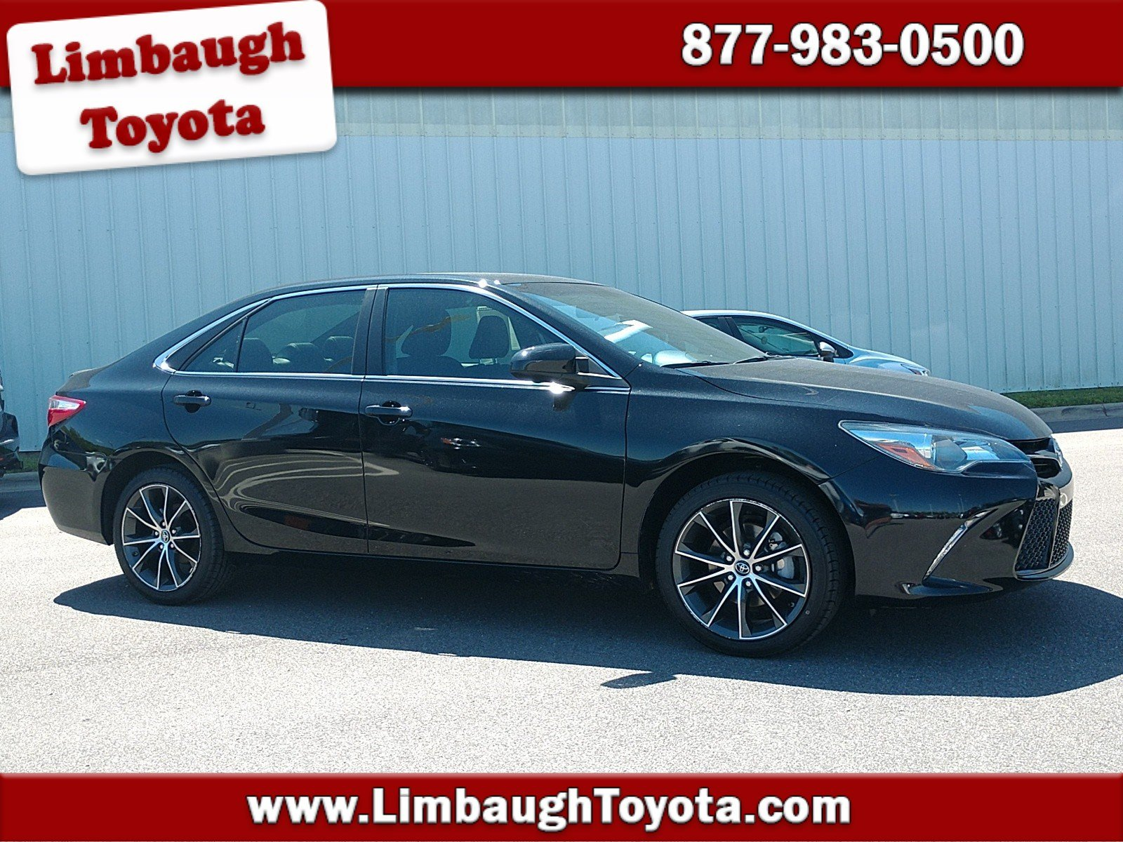 Pre Owned 2017 Toyota Camry Xse